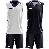 Amazon.it  Zeus - Abbigliamento   Basket  Sport e tempo libero 2ebba50b8cfb