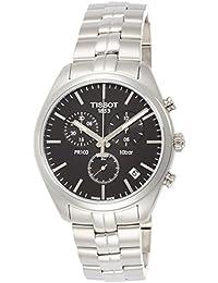 Tissot T1014171105100 T-Classic PR 100 Chronograph Reloj Hombre