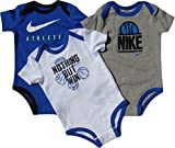 Nike Baby Bodysuit Basketball Graphics 6/9M
