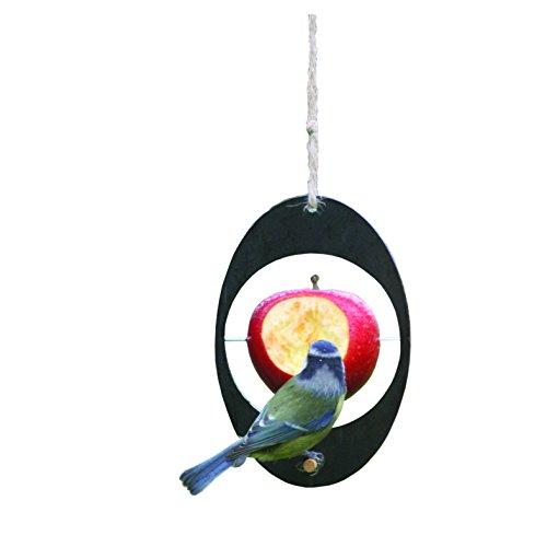 Eco Range Apfel-Futterstation für Vögel -