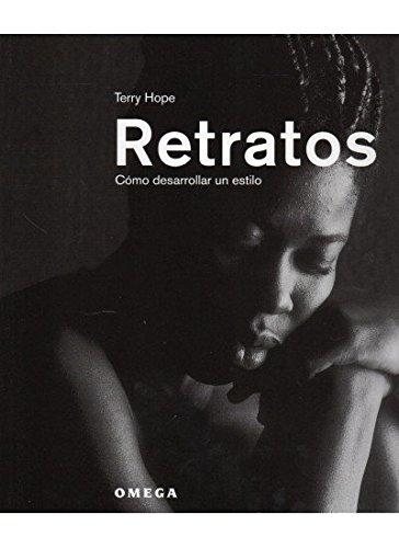 RETRATOS, FIGURAS (FOTO,CINE Y TV-FOTOGRAFÍA Y VIDEO) por Terry Hope