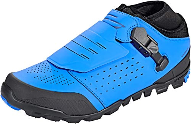 SHIMANO sh-me701 Scarpe Blu Blu Blu Scarpe Numero 47 2019 Bici Scarpe | Online Store  | Sig/Sig Ra Scarpa  642423