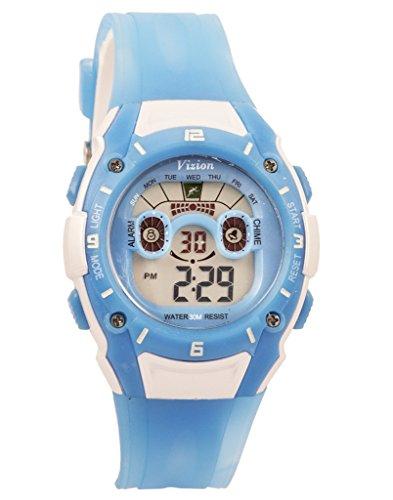 Vizion 8535059-6  Digital Watch For Kids