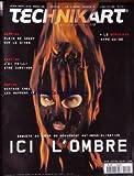 TECHNIKART [No 49] du 01/02/2001 - ALAIN LE GREEF