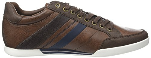Levis Turlock, Sneaker Uomo Marrone (Brown)