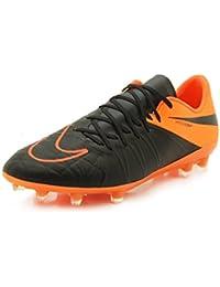 on sale b4170 3533f Nike Hypervenom Phinish Leather FG, Botas de fútbol para Hombre