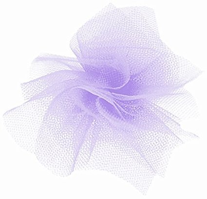 Zipperstop Offray Tulle Fabric by The Spool, 24