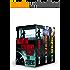 Martin Calvary Trilogy (Severance Kill, Annihilation Myths, Redemption Road)