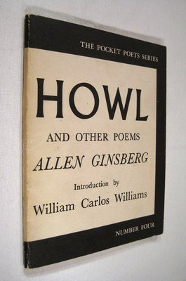 Howl and Other Poems: The Pocket Poets Series Number Four 4