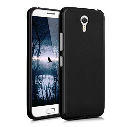 052a7f6a53e3 accessory for zuk. kwmobile 36349.01 Funda para teléfono móvil 14 cm (5.5