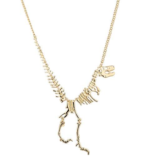 lux-accessori-extinct-dino-scheletro-di-dinosauro-collana