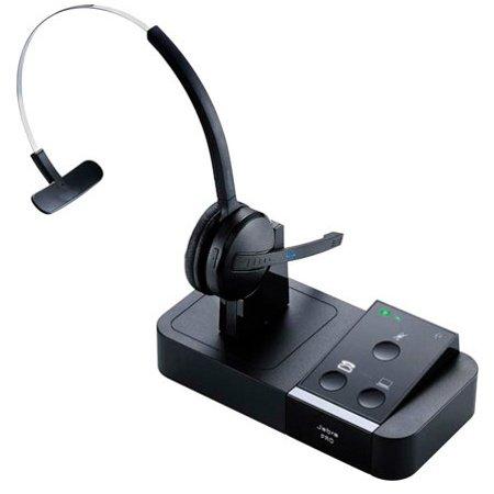 Price comparison product image Jabra PRO 9450 - headset