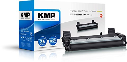 KMP Toner für Brother HL-1110/MFC-1810, B-T55, black