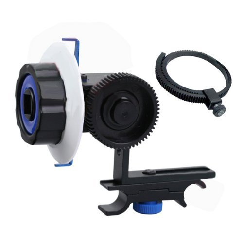 SunSmart Pro DSLR Rig Kit - 6
