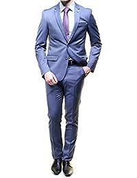 Jean Louis Scherrer - Costume Sch047 Parme Jeans