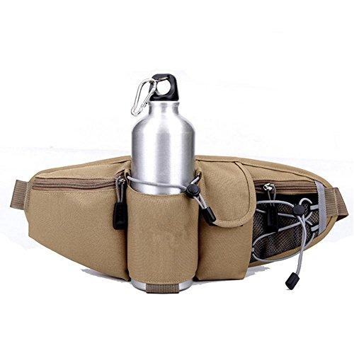 Xiuxiandianju 20L Outdoor-Tasche Taschen Taschen Sport Reiten Khaki