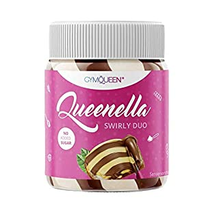 GymQueen Queenella Swirly Duo 250 g
