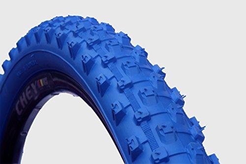 Curio EU Blue Mountain Bike Reifen Reifen 26 X 2.10 M1101