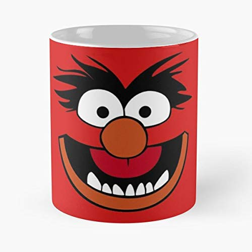 Animal Muppet Show Best Gift Ceramic Coffee Mugs (Muppet Show Beste)
