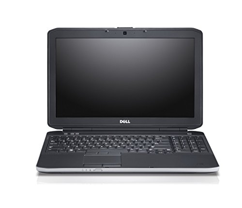 Dell Latitude E5530 Business Notebook 15,6