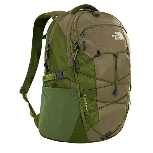 5b42dd4041 The North Face T93KV3 Zaino Accesorios Green Pz.