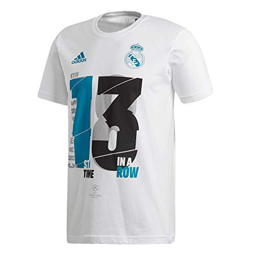 1511fcf4ddd6b ▷ Comprar Adidas Camiseta Real Madrid on-line - Las Valoraciones ...