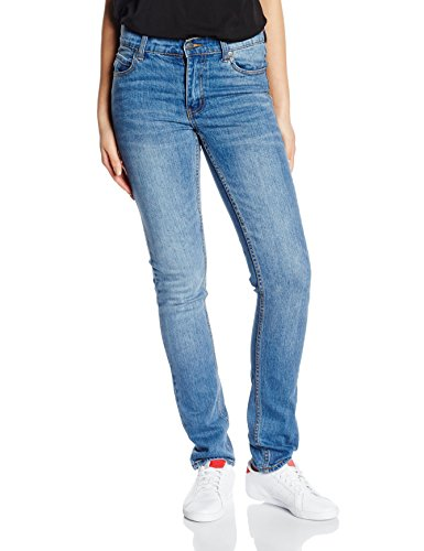 Cheap Monday -  Jeans unisex Tight Slim Fit, Blu (Bleu), W28/L32