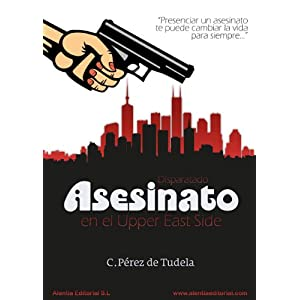 Disparatado Asesinato en el Upper East Side (Los misterios de Daphne nº 1)