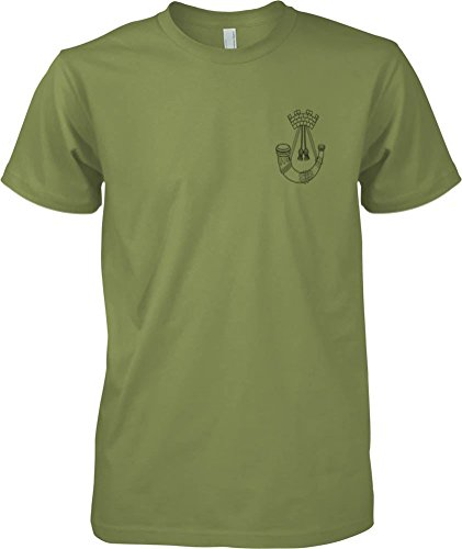 ecommerce evolution -  T-shirt - Uomo Military Green
