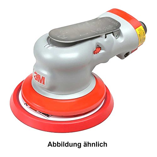 3M PN28509 Einhand-Druckluft-Exzenterschleifer Serie Elite