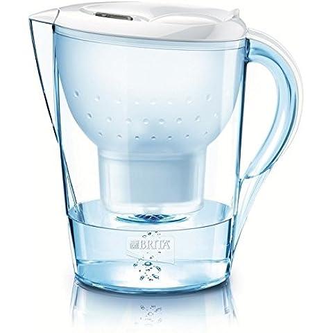 3.5L Brita Marella XL jarro de agua, White