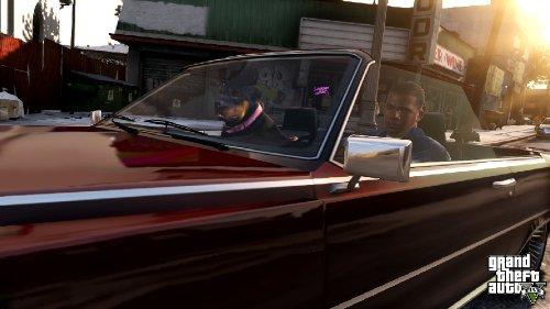 Grand Theft Auto V – [PlayStation 3] - 17