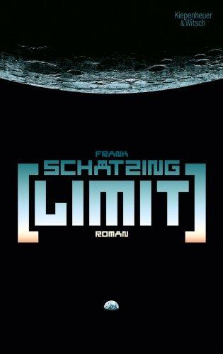 Buchseite und Rezensionen zu 'Limit' von Frank Schätzing