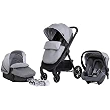 Amazon.es: carritos bebe 3 en 1 jane - Amazon Prime