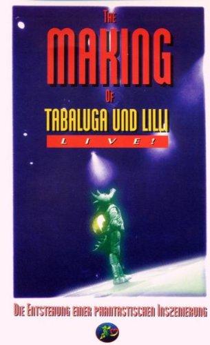 Making of Tabaluga und Lilli