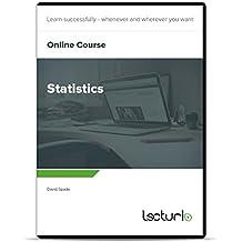 Online-Videokurs Statistics von David Spade