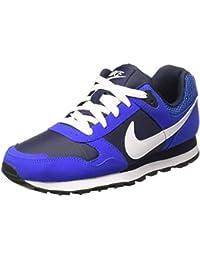 Nike Boy's Md Runner (Gs) Running Shoes
