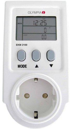 Olympia 39890 Energiekostenmessgerät