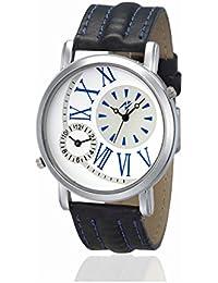 Yepme Analog White Dial Men's Watch - YPMWATCH2850