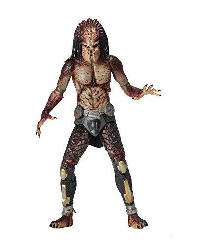 Predator Upgrade - Actionfigur - Fugitive Lab Escape + Zubehör - 20 - Xenomorph Kostüm Kind