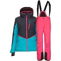 Killtec Skianzug Damen - Modell- und Größenwahl