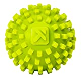 Triggerpoint Performance Unisex Mobipoint Textured Massage Ball, Green, One Size