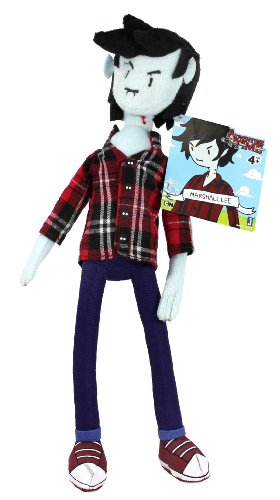 Adventure Time - Marshall Lee Plush - 27.9cm 11""