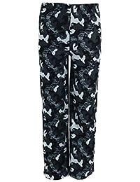 Hanes - Pantalón de Pijama - Liso - para niño