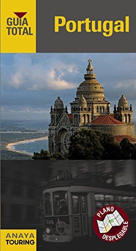 Portugal - Guía Total (Guía Total - Internacional)