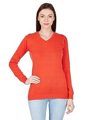 Femella Women's Cotton Sweater