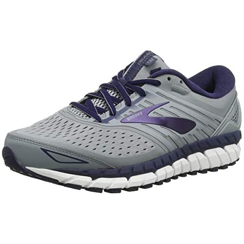 41jnqfvYzEL. SS500  - Brooks Men's Beast '18 Running Shoes, ,