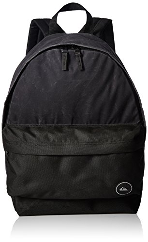 Quiksilver Herren Everyday Poster Plus Backpack Rucksäcke, Oldy Black, 1SZ -