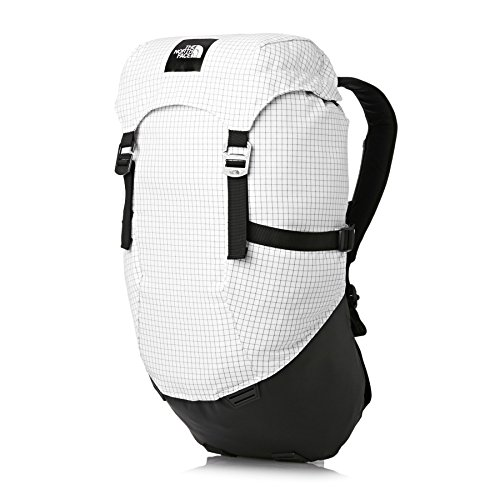 The North Face Homestead Roadtripper Pack White