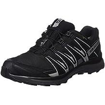 Salomon Zapatillas XA Lite GTX de trail running para hombre, Sintético/Textil